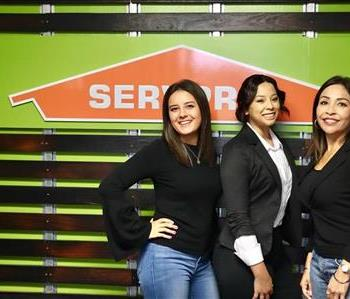 Servpro Office Team