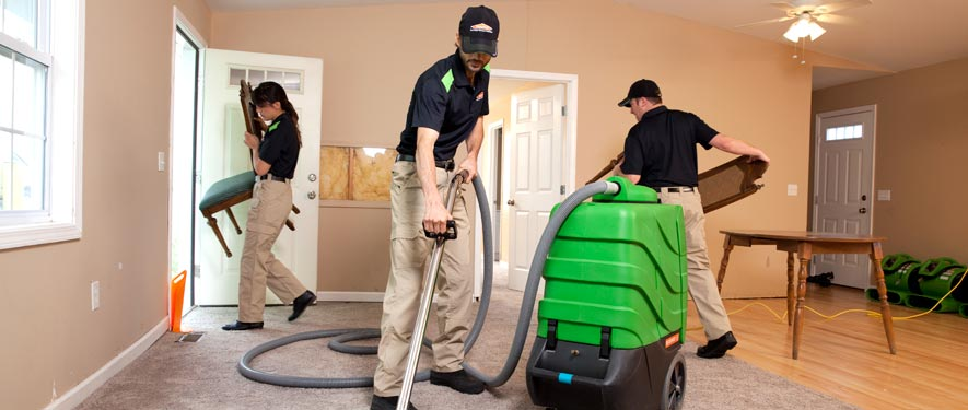 Huntington Beach, CA cleaning services