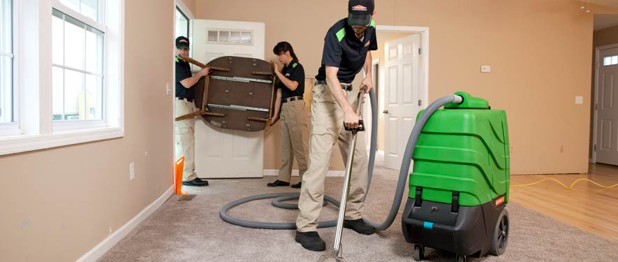 Huntington Beach, CA water removal extraction